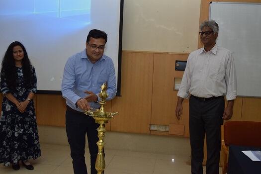 Tenth Batch of EPGP Begins at IIM Indore