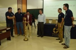 IIM Indore Conducts 15 Year Reunion for the Batch 2002