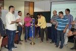 IIM Indore Conducts 10 Year Reunion for the Batch 2007