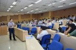 AIB 2016 Conference Concludes at IIM Indore