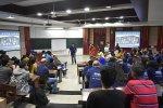 Alumni Meet Held for Batch 2003