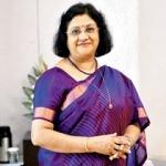 Smt. Arundhati Bhattacharya Appointed as Chairperson, IIM Sambalpur