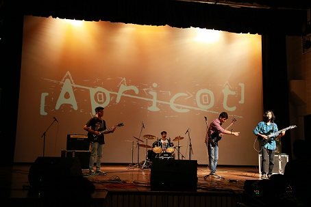 Atharv17-Band Performance
