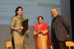 FPM Participant Anupama Sharma Received Best Research Paper Award at IAM Conference
