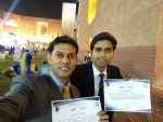 EPGP Participants Secure National Runner-up Position at 'Beyond the Case' by IIMA