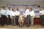 Professor NMK Bhatta of IIM Indore Felicitated at JNTU, Kakinada