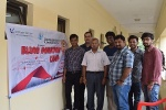 Blood Donation Drive Held at IIM Indore