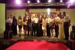 IPM Students Charvie Punia and Deksha Gupta Win Laurels at CTW Ball