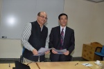 IIM Indore Signs MoU with Central University of Finance and Economics, Beijing, China