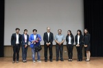 Colloquium 2017 Held at IIM Indore