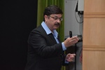 Lecture on Drug Abuse Held at IIM Indore