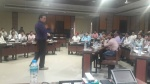 Talk on Winning at New Product Development Held at IIM Indore