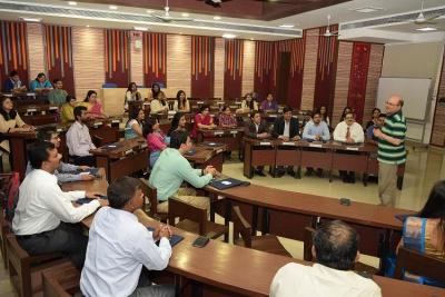 FDP 2016 Concludes at IIM Indore