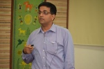 IIM Indore Conducts Guest Lecture on Frugal and Inclusive Innovation