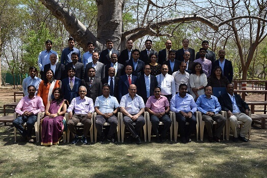 First Batch of GMPE Concludes at IIM Indore
