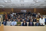 Talk on 'Define Your Brand or Someone Else Will' Held at IIM Indore
