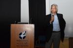 Mr. Ambi M G Parameswaran, ED, FCB Ulka delivers a guest lecture at IIM Indore