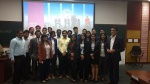 HULT Prize—One Million Dollar Start up Challenge Held at IIM Indore