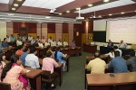 Hindi Fortnight Begins at IIM Indore
