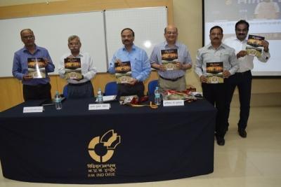 Hindi Fortnight Held at IIM Indore