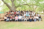Students from IES College, Mumbai Visit IIM Indore for Architectural Learnings