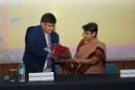 Sixth Batch of IPM (2016-21) Begins at IIM Indore