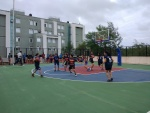 Ignatia—Inter-IIM Sports Fest Held at IIM Indore