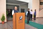 IIM Indore Celebrates 72nd Independence Day