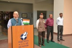 IIM Indore Celebrates 71st Independence Day