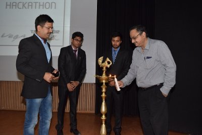 Indore Hacks: Innovation Through Collaboration