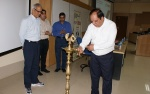 Mr. Vijay Sethi, CIO and Head CSR, Hero MotoCorp Ltd. Visits IIM Indore