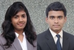 IIM Indore Students Win BLoC Case Challenge, Again