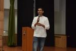 Mind Management Workshop Held at IIM Indore