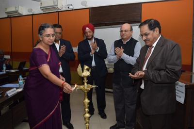 Ms. Vijay deepti ,CEO, TaTA IQ