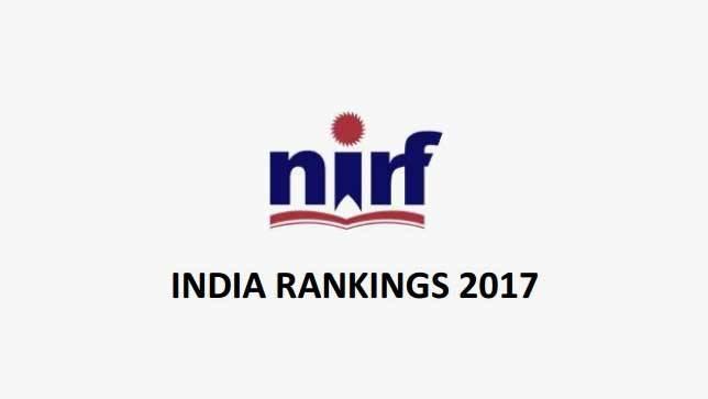 NIRF-2017
