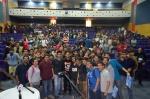 IIM Indore Hosts Nihilanth 2016, Wins the Business Quiz
