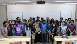 'Outreach'- The Multi Phase Flagship Competition Held at IIM Indore