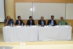 Panel Discussion and Expert Talks Held at AIB 2016 Second Day