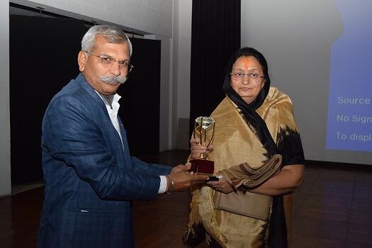 Prabodhan Malini. Gaur
