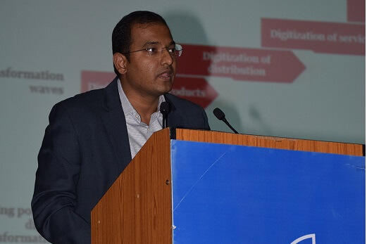 Prabodhan Mr Dheeraj Gangrade