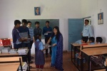 Pragat-i—The Social Sensitivity Cell Sets up Mini Libraries in Adopted Schools