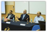 Dr. Prathap C. Reddy, Founder Chairman of Apollo Hospitals, addresses IIM Indore community