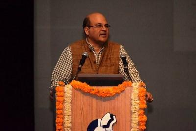 Prof. Rishikesha T. Krishnan