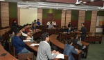 Guest Lecture on Project Finance and Structuring Held at IIM Indore