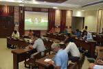 Quiz on Pt. Deendayal Upadhyay's Work & Life Held at IIM Indore