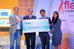 IIM Indore PGP Students Win RMAI Flame Award