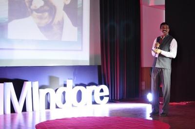 Report on TedX IIMI2017-3