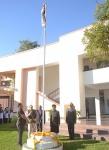 IIM Indore Celebrates 67th Republic Day