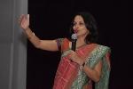 Ms. Rujuta Diwekar, Author & Nutritionist Speaks at IIM Indore