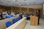 Guest Lecture on Corporate Governance Held at IIM Indore